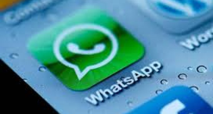 """Millones de rupturas por culpa del """"doble check"""" de WhatsApp"""