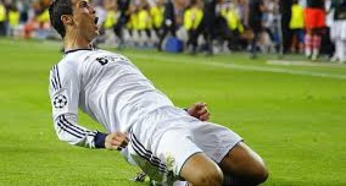 Real Madrid encontró sensaciones perdidas