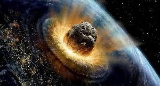 La Nasa le pone fecha al choque de un asteroide con la Tierra