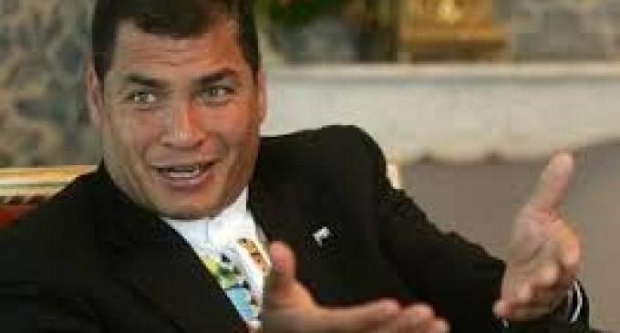 Correa pedirá sanciones en PAIS contra asambleístas que pidieron despenalizar el aborto