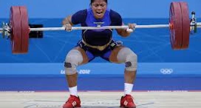 Alexandra Escobar alcanza medalla de bronce