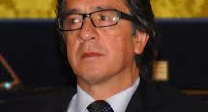 "Galo Mora: ""Sanción a asambleístas no es por pensar de manera diferente"
