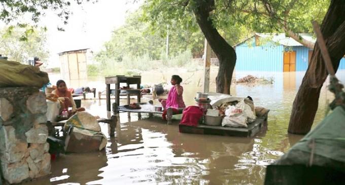 Inundaciones sus causas y cómo prevenir