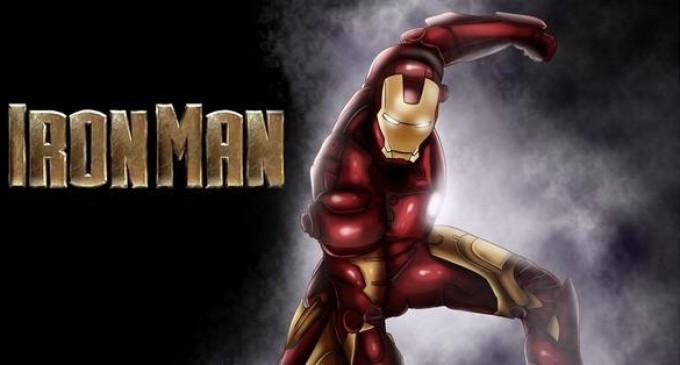 Marvel revela secretos increíbles de la familia de Iron Man