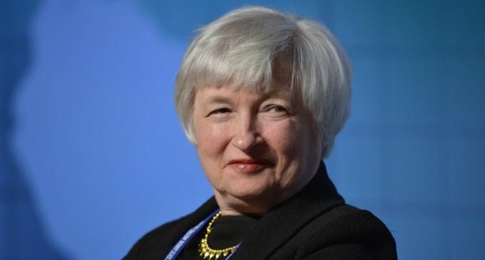 La primera mujer que dirigirá el banco central más poderoso del mundo