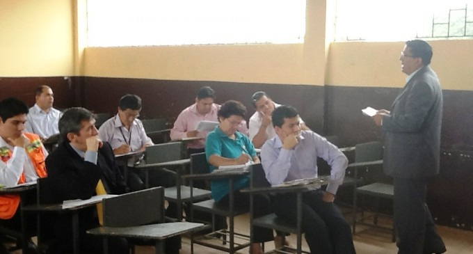 Plan Nacional para el Buen Vivir se socializó en Babahoyo