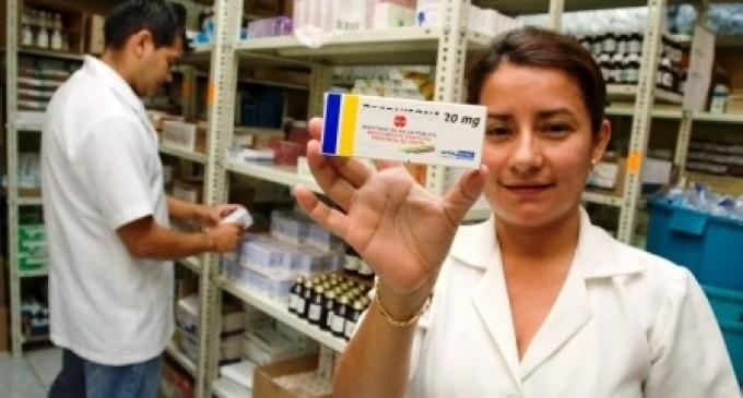 Las etiquetas de los medicamentos genéricos deberán incluir las palabras 'medicamento genérico'