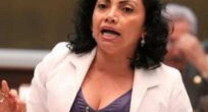 Tribunal confirmó condena en contra de Mery Zamora