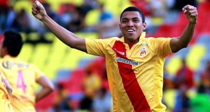 Morelia de Jefferson Montero y J.J. Govea venció 2-1 a Chiapas