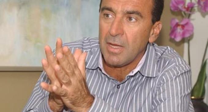 """Nassib Neme: """"Emelec es el que mejor fútbol juega"""""""
