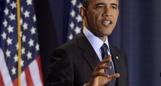 """Vamos a """"degradar y, en última instancia, destruir"""" a ISIS: Obama"""