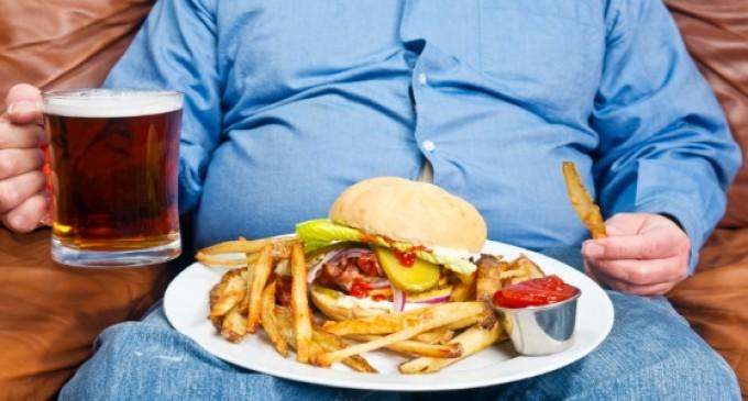 ¿Es la adicción una excusa para comer de más?
