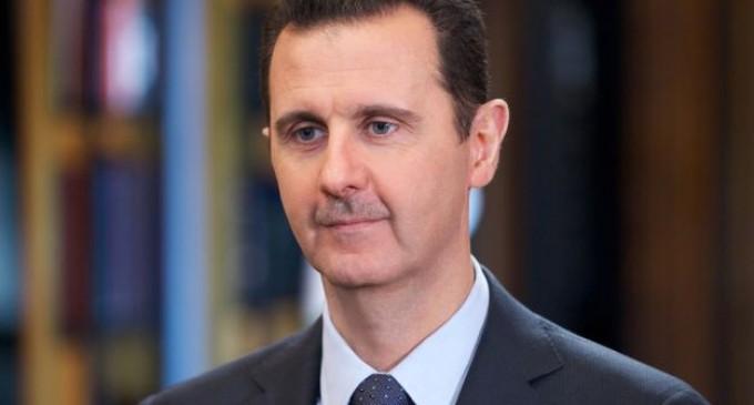 """Presidente de Siria: """"El Nobel de la Paz debería haber sido para mí"""""""