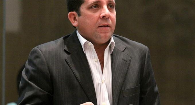 Panchana asumirá la Gobernación en reemplazo de Bonilla