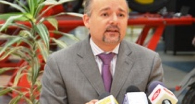 Sector empresarial se beneficiará de reducción de tramitología