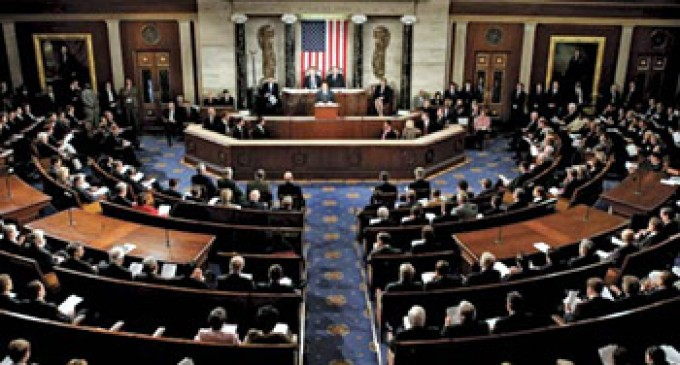 Congreso de EE.UU. aprueba el plan para reabrir el gobierno y elevar techo de la deuda