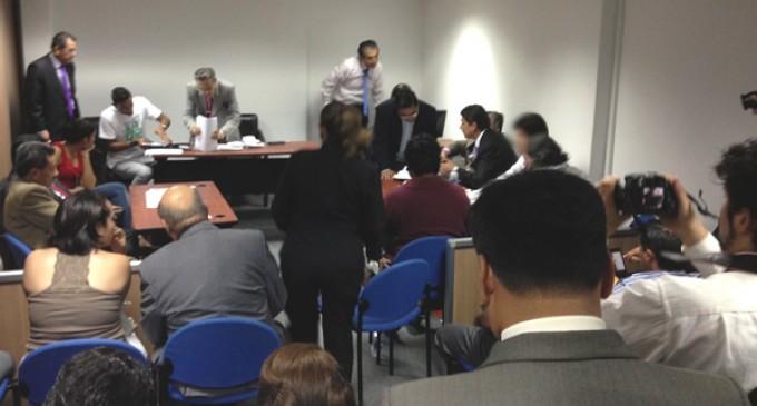 CNE  convoca a elecciones para el 23 de febrero del 2014