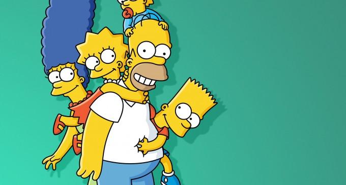 """Piden a """"Los Simpson"""" menos desnudos y más respeto a Dios"""