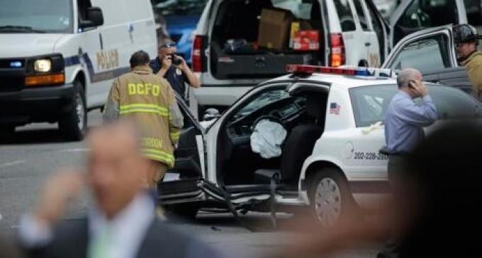 Autoridades confirman que responsable del tiroteo en Washington sería una mujer
