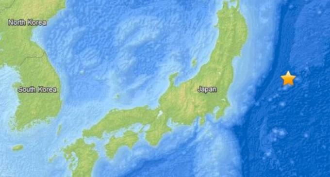 Terremoto de 7,3 sacude la costa de Fukushima y activa alerta de tsunami