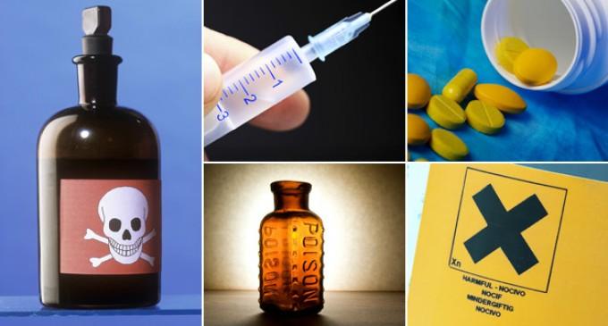 ¿Sabía que su medicamento deriva de un veneno mortal?