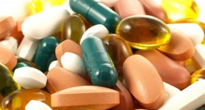 ¿Realmente es bueno tomar vitaminas?
