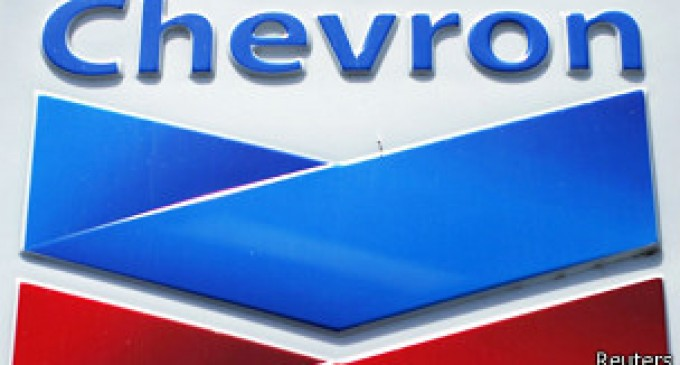 Ecuador: ratifican sanción millonaria contra Chevron