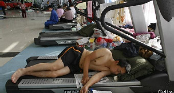 Realmente el ejercicio remedia la depresión?