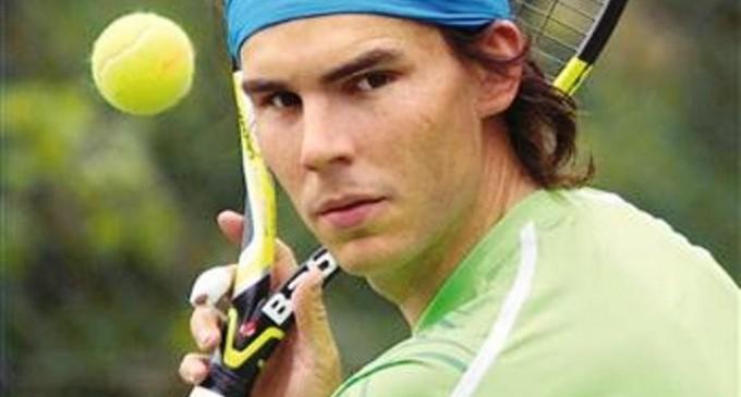 """Nadal: """"La historia de este año es que fui capaz de volver, ganar y ser competitivo"""""""