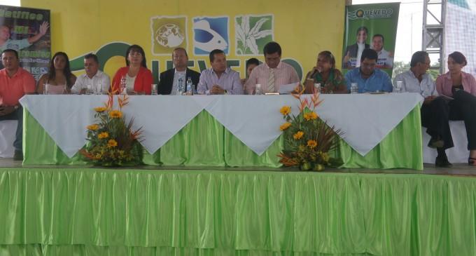 Alcalde y Concejales dieron su rendición de cuentas