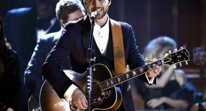 Triunfadores de los American Music Awards