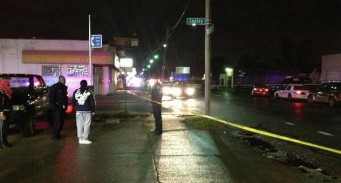 EEUU: Dos muertos y siete heridos deja tiroteo en Detroit