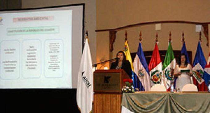 Congreso Internacional de Regulación y Control de Hidrocarburos