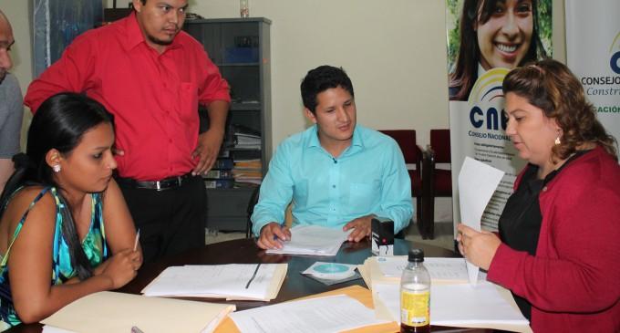 Inscripción MPD y SUMA en Los Ríos