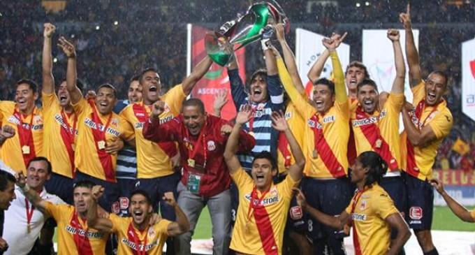 Jefferson Montero, GOLAZO y campeón de la Copa MX