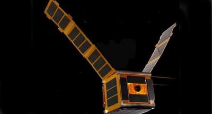 Con lanzamiento del Krysaor concluye proyecto satelital ecuatoriano