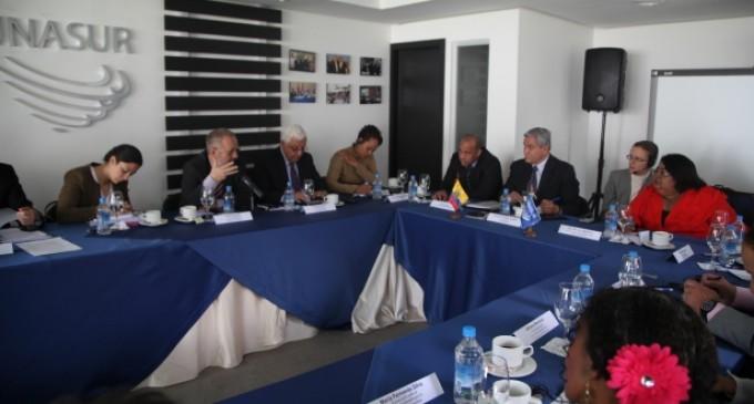 La UNASUR observará elecciones seccionales de Ecuador