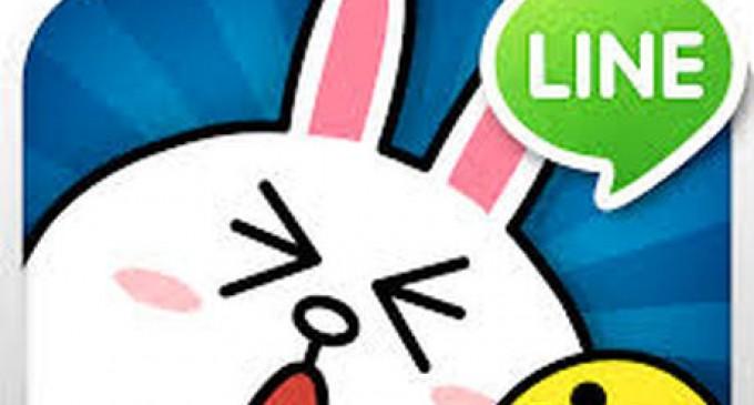 LINE bate récords: Alcanza los 300 millones de usuarios