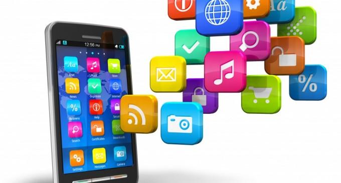 Los jóvenes sustituyen Facebook por aplicaciones móviles