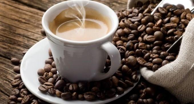 El café nos limpia las arterias