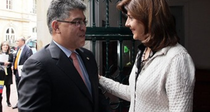 Colombia y Venezuela establecerían protocolo de incidentes fronterizos