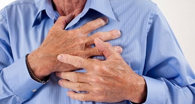Logran predecir el riesgo de infarto antes de que se produzca