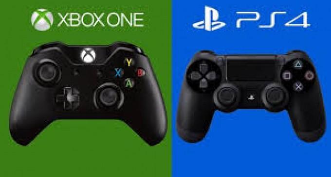PlayStation 4 contra Xbox One: ¿Cuál es la mejor consola?