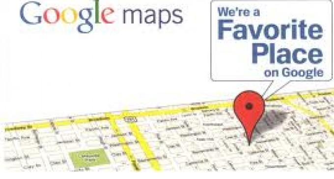 Google maps quiere incorporar las emociones