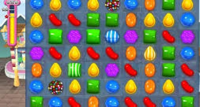Creador del Candy Crush revela por qué el juego es tan adictivo