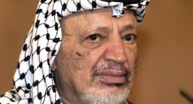 Yasser Arafat fue envenenado