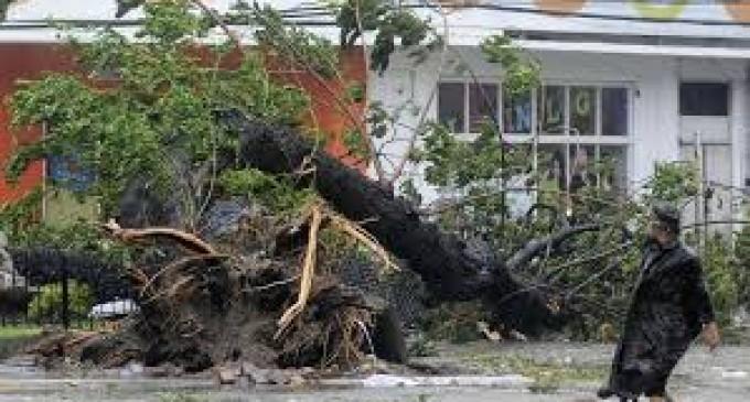 """Rodeados de muerte y desolación los filipinos enfrentan el desastre por """"Haiyan"""""""