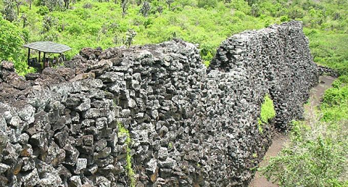 La isla de Galápagos que alguna vez fue cárcel