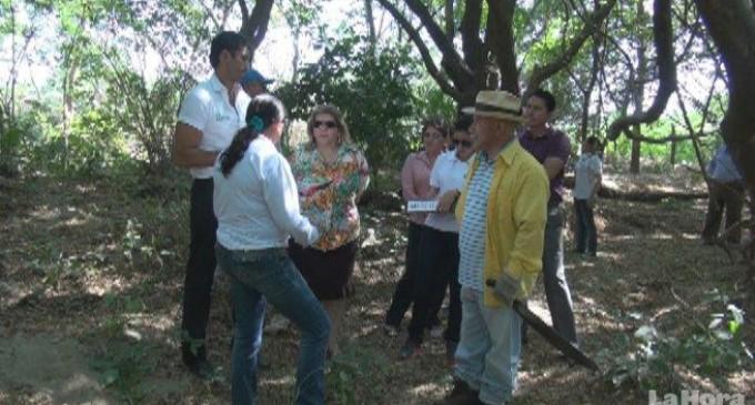 Empresa Pública interesada en el parque Papagayo