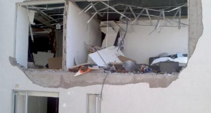 Explosión de gas en Quito dejó tres heridos, según Bomberos